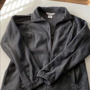 Ladies Columbia Fleece Jacket